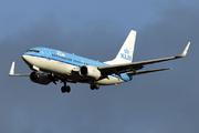 Boeing 737-7K2/WL (PH-BGQ)