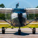Cessna 206 Soloy Turbine