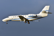 Cessna 680 Citation Sovereign (PH-RID)