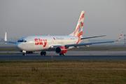 Boeing 737-83N (TC-SKR)