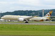 Boeing 787-9 (A6-BLA)