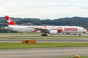 Boeing 777-3DE(ER) (HB-JNA)
