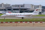 Gulfstream Aerospace G-IV Gulfstream IV (A9C-BHR)