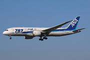 Boeing 787-8 Dreamliner (JA814A)