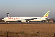 Boeing 777-360/ER (ET-ASL)