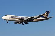 Boeing 747-412F(LCD) (9V-SFK)