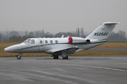 Cessna 525 CitationJet CJ1 (N525GC)