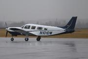 PIPER PA-32R-300 CHEROKEE SIX (N101DW)