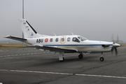 Socata TBM-700 (F-MABU)