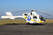MD Helicopters MD-902 Explorer (OO-NHA)