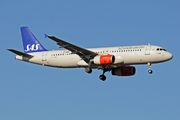 Airbus A320-232 (OY-KAO)
