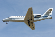 Cessna 680 Citation Sovereign (D-CAWS)