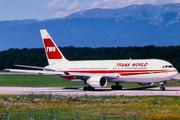 Boeing 767-231/ER (N603TW)