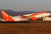 Airbus A320-214 (G-EZTR)