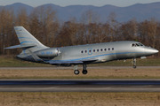 Dassault Falcon 2000EX (VP-BRA)