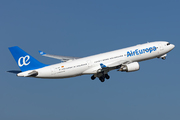 Airbus A330-202 (EC-JQG)