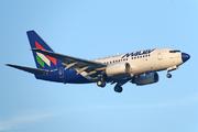 Boeing 737-6Q8 (HA-LON)