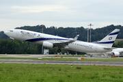 Boeing 737-958ER(WL) (4X-EHI)