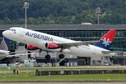 Airbus A320-232 (YU-APG)