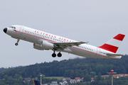 Airbus A320-214 (OE-LBP)