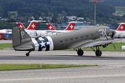 Douglas DC3 C-47A Skytrain (N473DC)