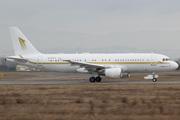 Airbus A320-214CJ (HZ-SKY3)