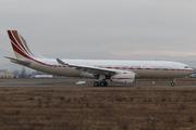 Airbus A330-243 Prestige (VP-BHD)