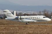 Canadair CL-600-2B16 Challenger 605 (N717BN)
