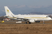 Airbus A319-115ACJ  (HZ-SKY4)