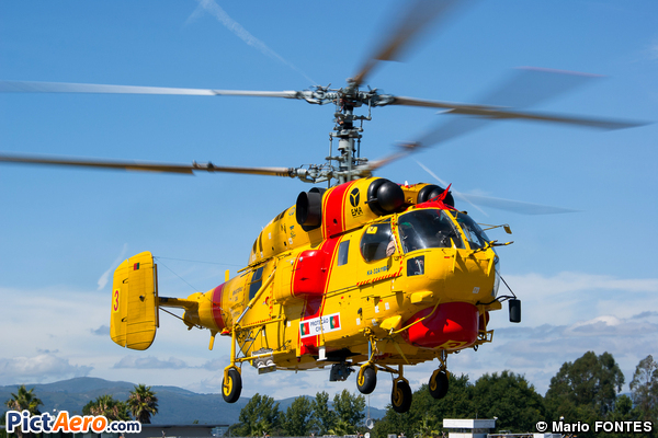 Kamov KA-32A11BC (Portugal - Fire Brigade)