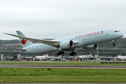 Boeing 787-9FX Dreamliner (C-FGEI)