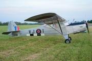 Taylorcraft J-1 Autocrat/Alpha