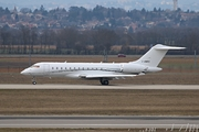 Bombardier BD-700-1A10 Global Express (C-GNRS)