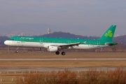 Airbus A321-211 (EI-CPH)