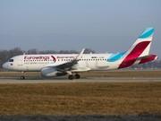 Airbus A320-214 (WL) (D-AEWM)