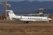 Gulfstream Aerospace G-550 (G-V-SP) (A4O-AD)