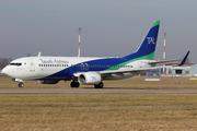 Boeing 737-8ZQ (7T-VCA)