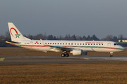 Embraer ERJ-190AR (ERJ-190-100AR) (CN-RGO)