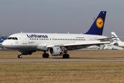 Airbus A319-114 (D-AILK)