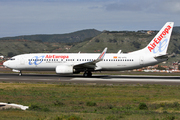 Boeing 737-85P (EC-LPQ)