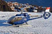 Eurocopter EC-130B-4 (3A-MMZ)