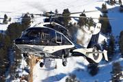 Eurocopter EC-155 B1 (3A-MTG)
