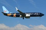 Boeing 737-8K5(WL) (G-FDZG)