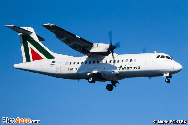 ATR 42-300 (Avianova)