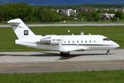 Canadair CL-600-2B16 Challenger 604 (AP-GAK)