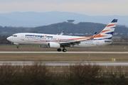 Boeing 737-8S3 (OK-TSA)