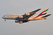 Airbus A380-861 (A6-EDR)