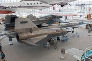 Lockheed A-12/YF-12/SR-71 Blackbird