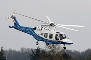 Agusta AW-169 (G-MLAP)