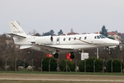 Cessna 560XL Citation Excel (OO-MLG)